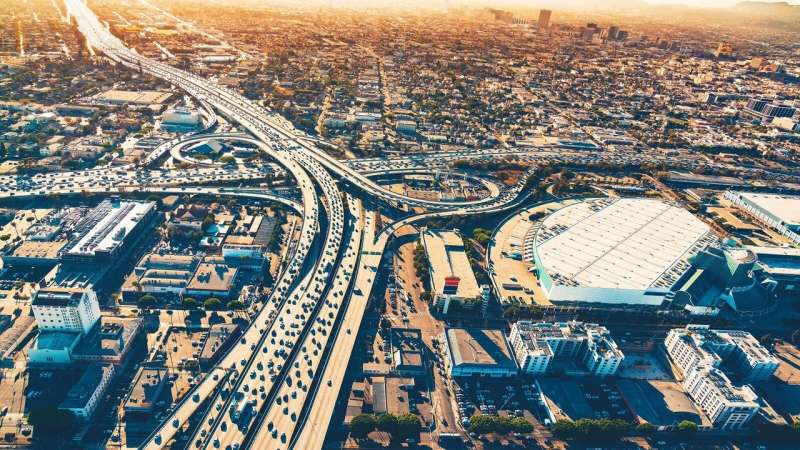 Scientists use artificial intelligence to forecast large-scale traffic patterns more accurately