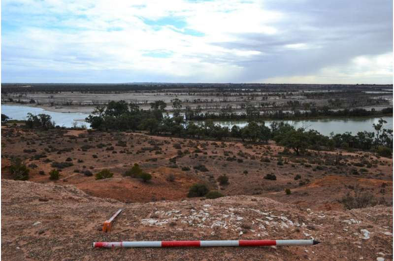 29,000 years of Aboriginal history