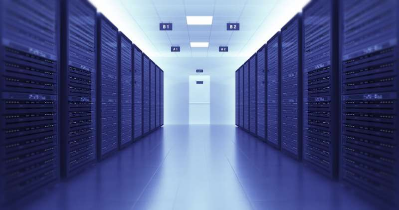 A new approach to database management in solid-state drives