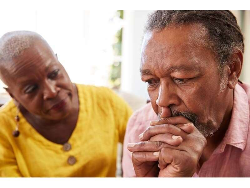 Black americans suffer more from heart disease: the AHA wants to change that