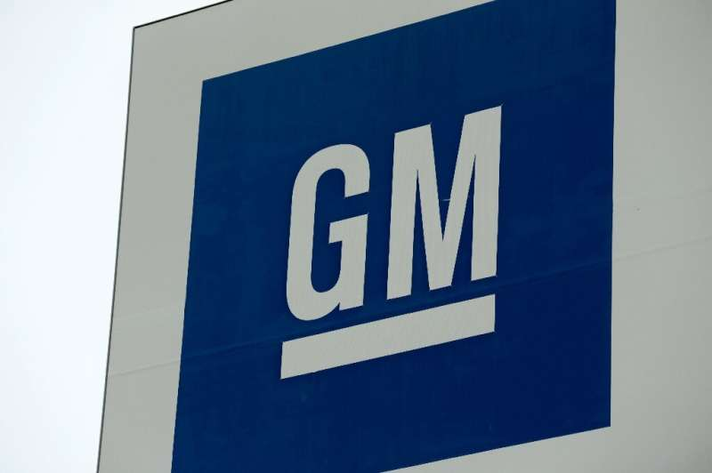 General Motors reported a fourth-quarter loss due to a lengthy labor strike in the United States, while projecting lower 2020 in
