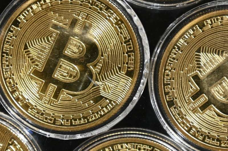 Governments around the world are wary of unregulated cryptocurrencies