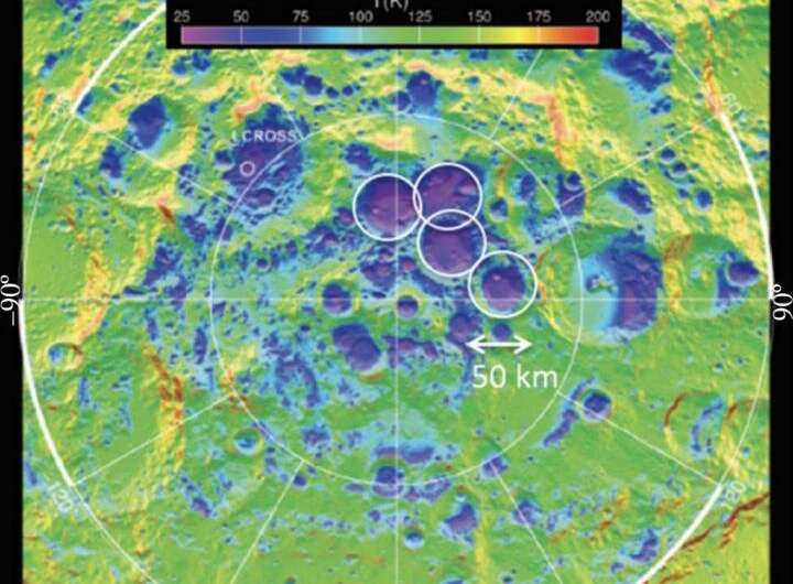 Growing interest in Moon resources could cause tension, scientists find