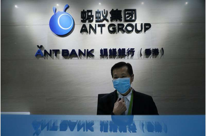 Here's why Ant Group is about to shatter IPO records