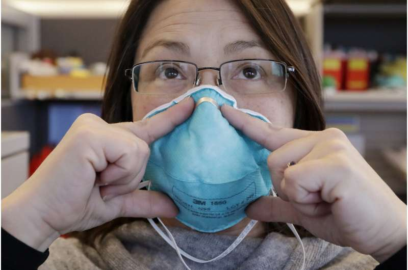 Home quarantine for travelers buys time as new virus spreads