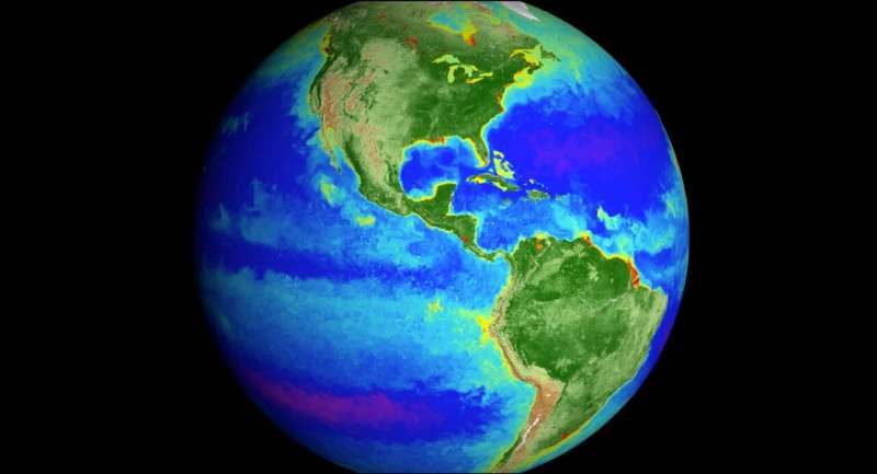 How earth climate models help picture life on unimaginable worlds