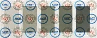 KIST develops nanometer-thick electromagentic shielding film using MXene