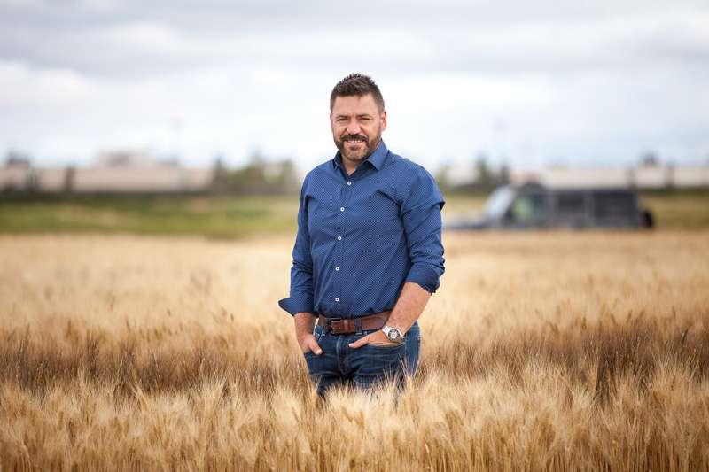 Landmark study generates first genomic atlas for global wheat improvement