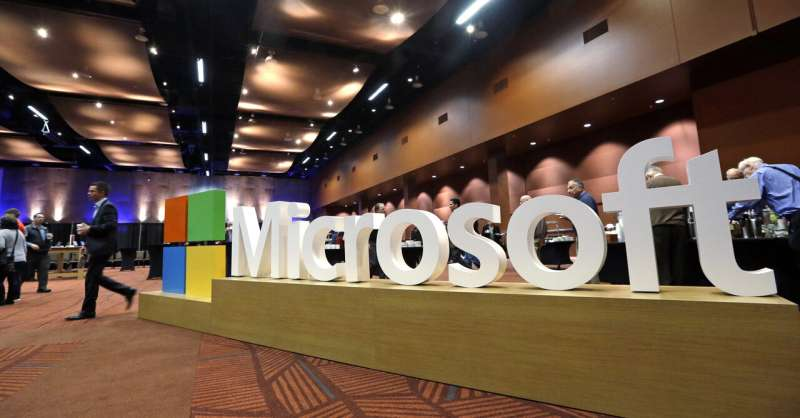 Microsoft: 'carbon-negative' by 2030 even for supply chain