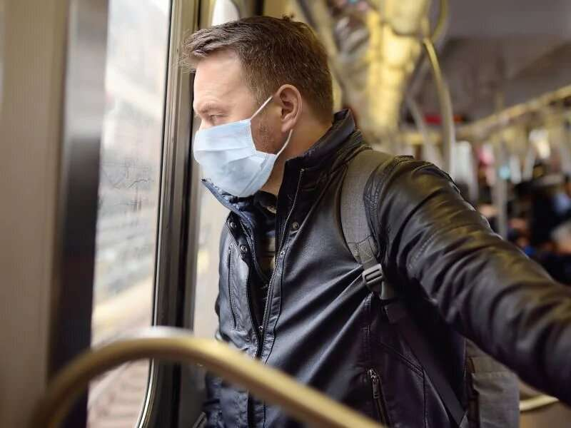 More evidence that masks help shield you from coronavirus