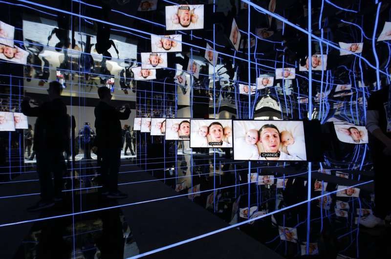 Privacy, once hidden topic, gets attention at CES tech show