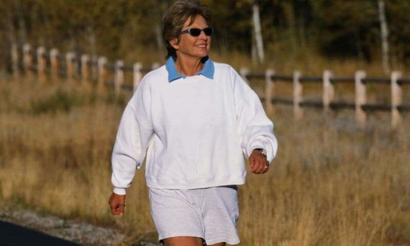 Relationship explored between physical activity and lymphoma
