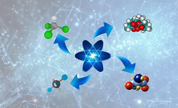 Researchers explore quantum computing to discover possible COVID-19 treatments