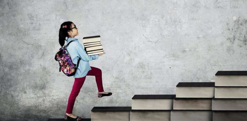 Research finds gender bias in textbooks of Indonesia and other Muslim majority countries