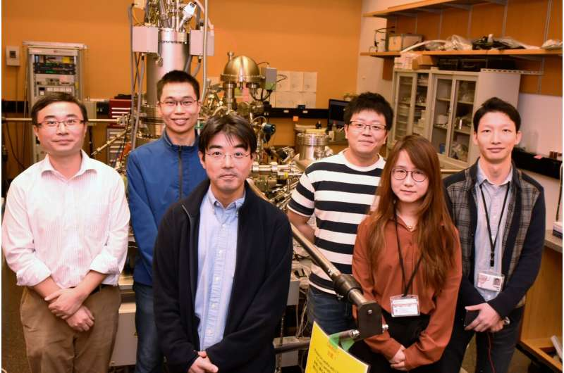 Scientists boost stability and efficiency of next-gen solar tech