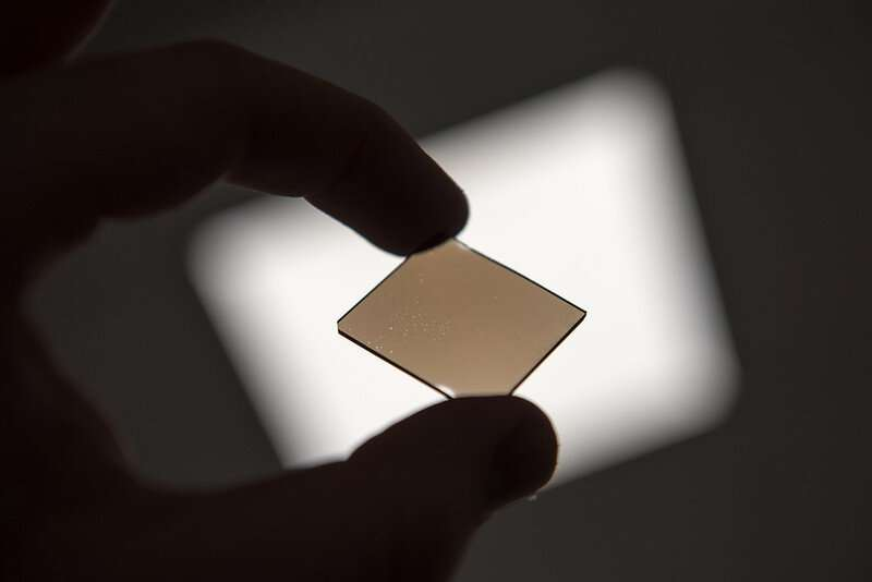 Scientists from NUST MISIS manage to improve metallic glasses