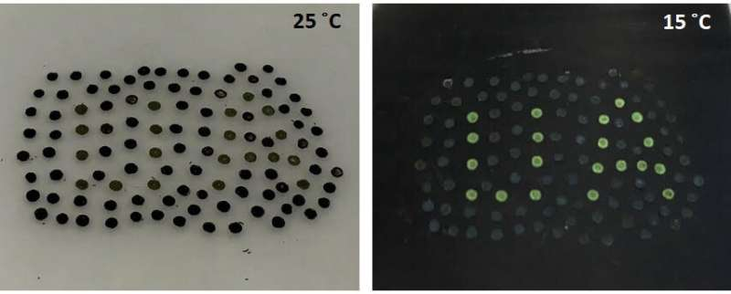Scientists look to bird feathers for printing colors