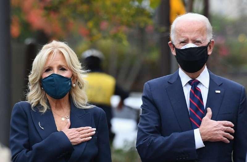 The European Union has taken the net-zero-by-2050 vow, as has incoming US President Joe Biden