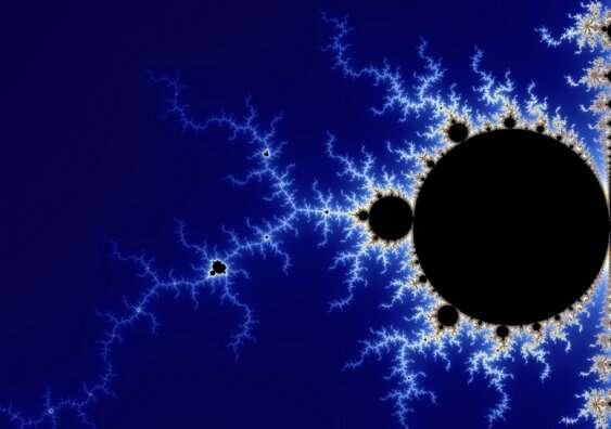 The mystique of mathematics: 5 beautiful maths phenomena