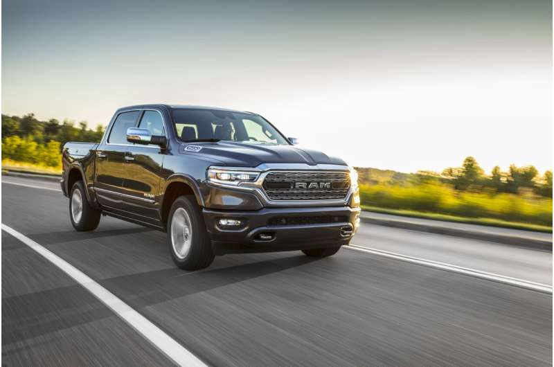 Top picks for road trip vehicles with maximum range