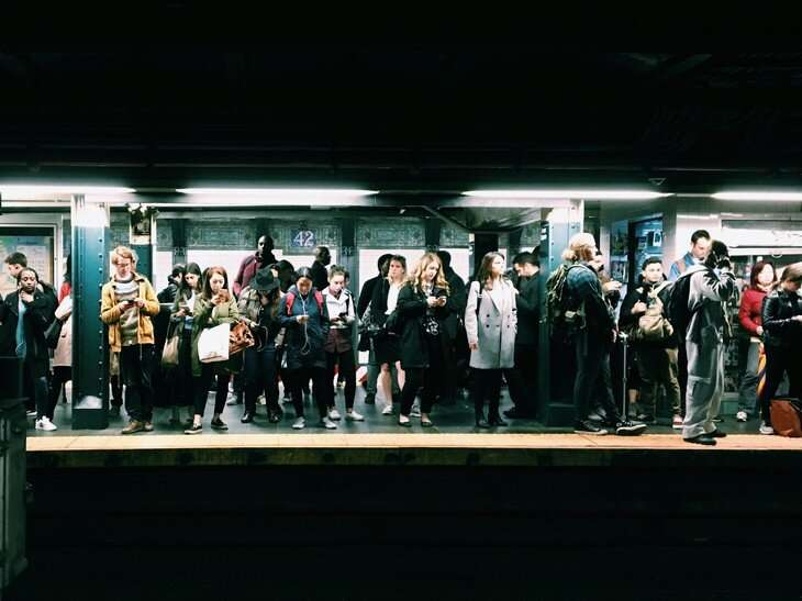 Researchers aim to help cities prioritize interventions for public transit