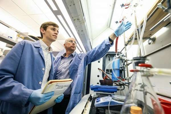 Research shows Krebs cycle possible without metals or enzyme catalysts, offers new clues to life's origins