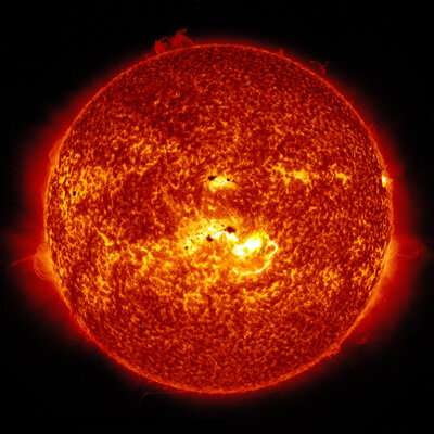Scientists find clues to solar variability in observations of other stars