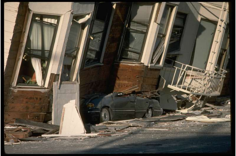 New technology finds long-hidden quakes and possible clues about how earthquakes evolve