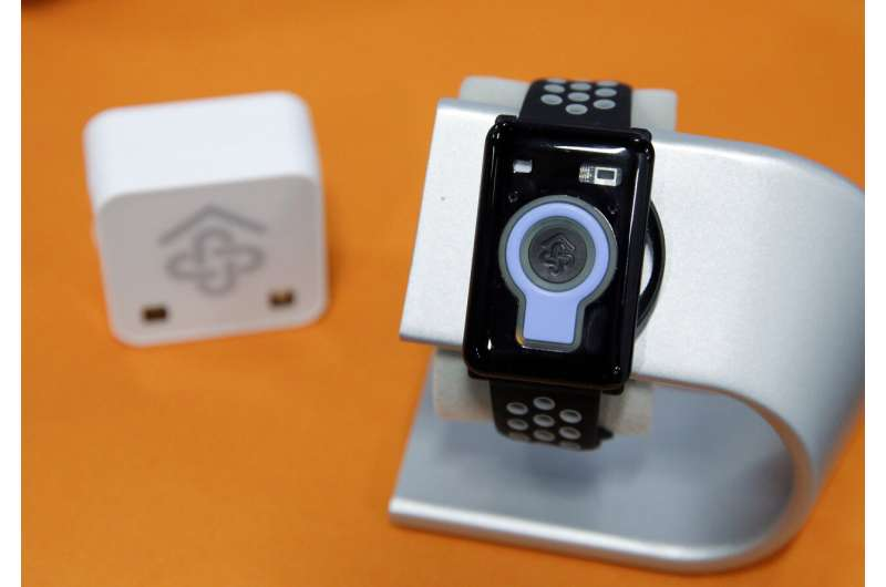CES Gadget Show: Flying taxis, toilet paper robots and more