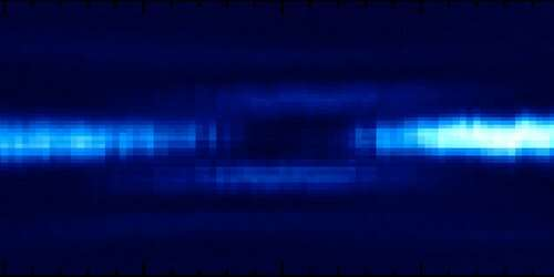 3D trapping of Rydberg atoms in holographic optical bottle beam traps