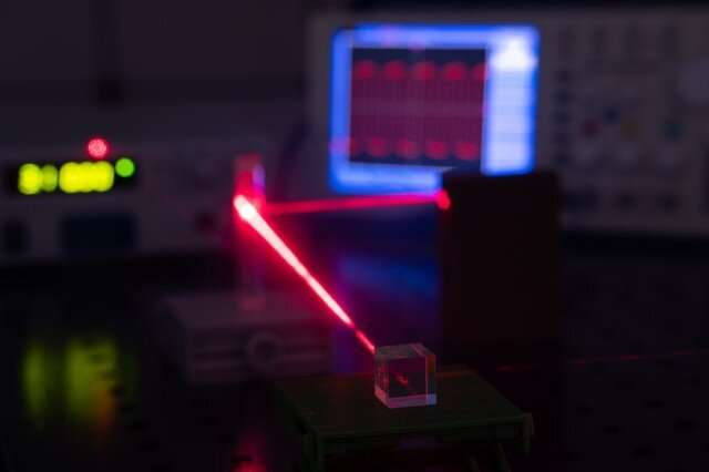 Army scientists take new spin on quantum research