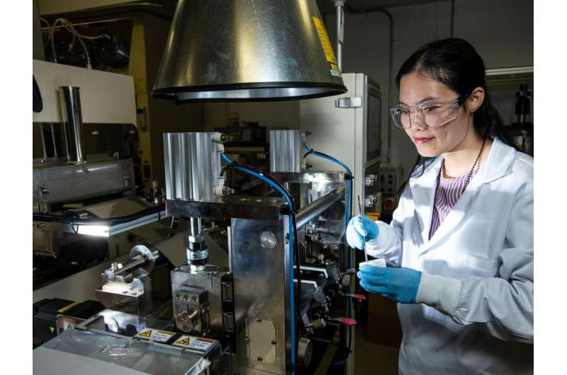 Building a better battery—faster
