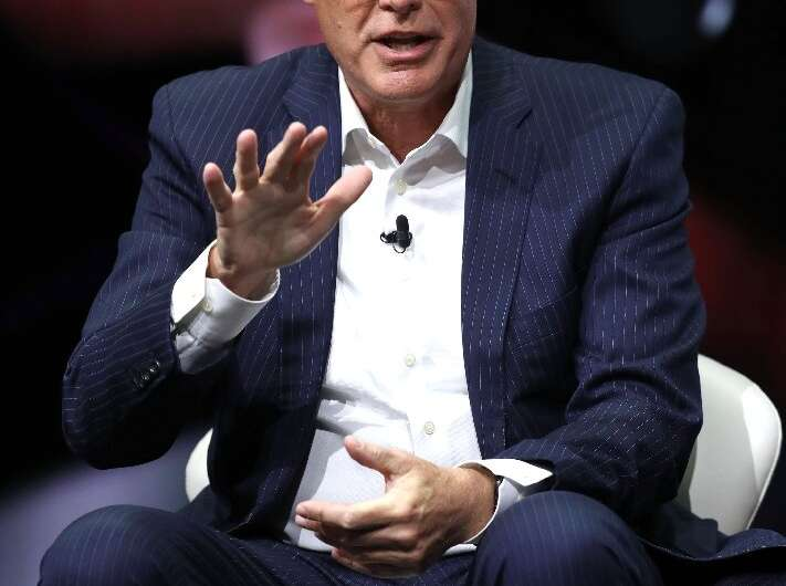 Delta Airlines CEO Ed Bastian acknowledged that steps to 'resize' the company will be painful.