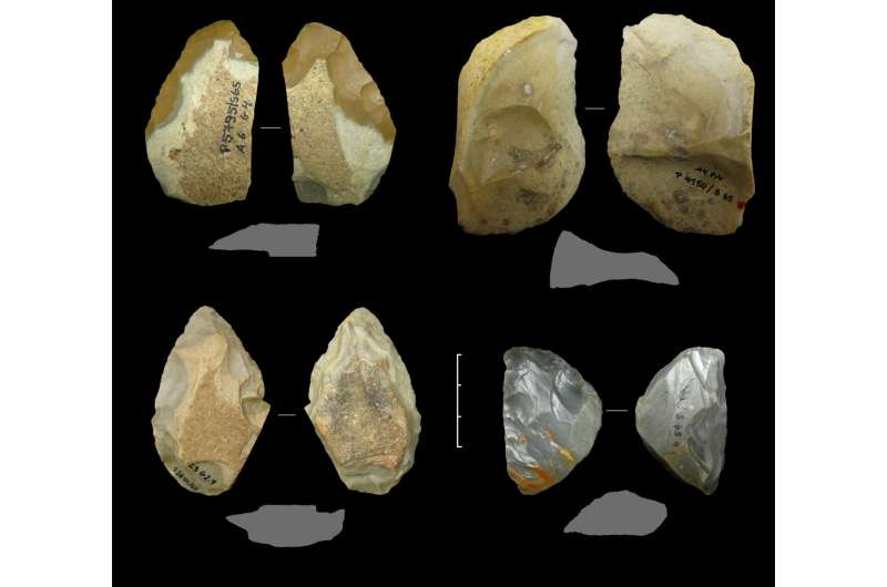 How Neanderthals adjusted to climate change