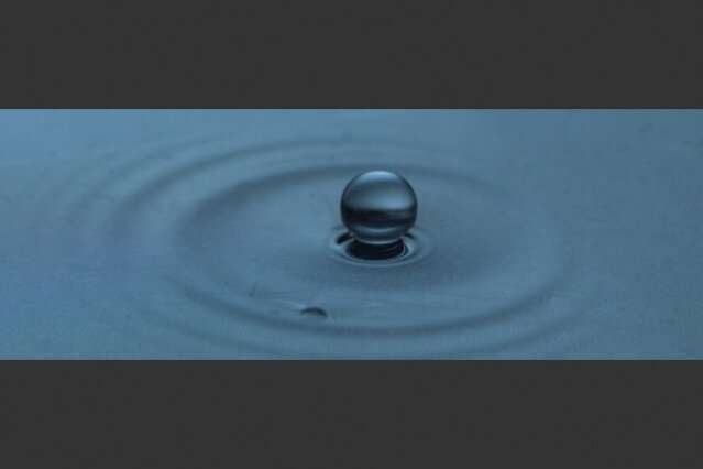 MIT research on seawater surface tension becomes international guideline