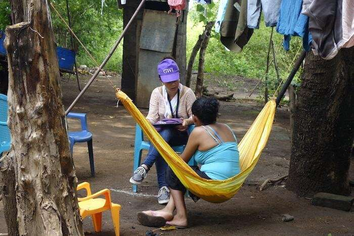 New study shows sharp decrease of intimate partner violence in Nicaragua