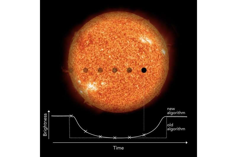Researcher discusses discovery of exoplanets and his special method