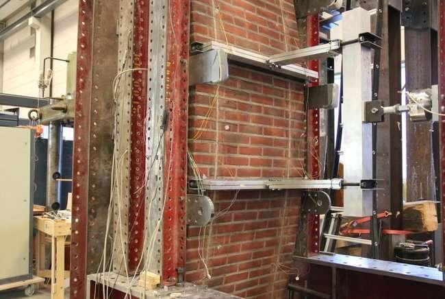 Strengthening homes in Groningen against earthquakes