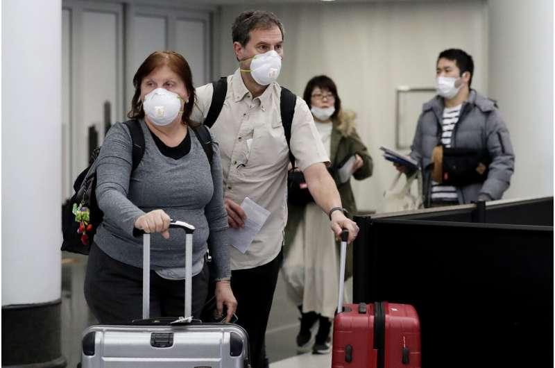 Study: Coronavirus may have been around Seattle for weeks
