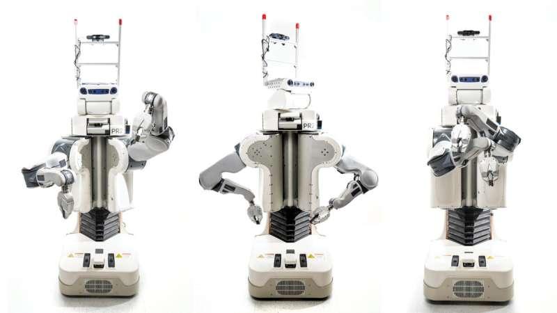 Teaching robots to learn like children