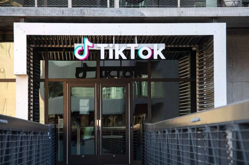 The US has threatened to ban the app TikTok unless its parent company ByteDance sells to American investors, but a court has blo
