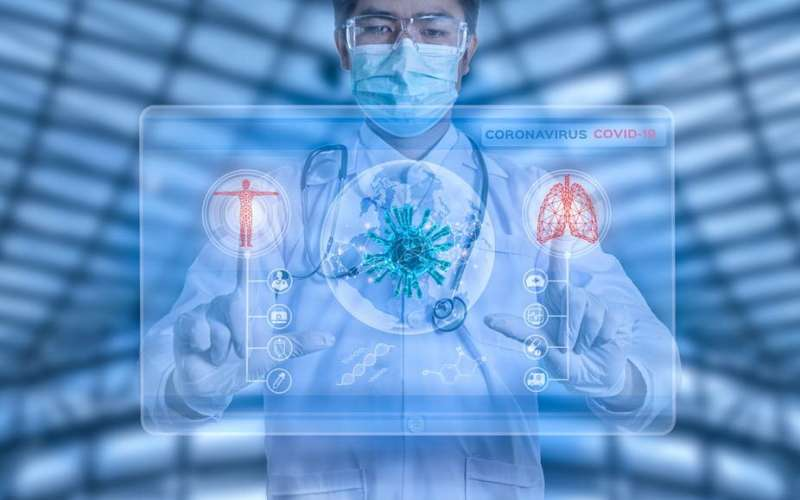 Coronavirus: how the pandemic has exposed AI's limitations