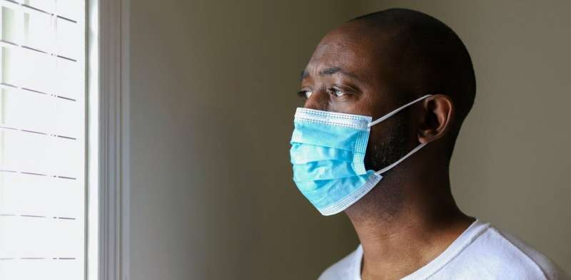 Coronavirus: inequalities in healthcare may explain worse outcomes for BAME people