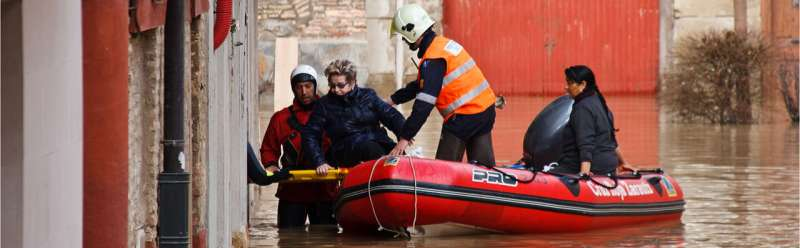 New technologies for managing emergencies