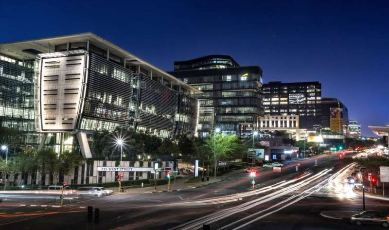 South Africa's electricity supply: what's tripping the switch