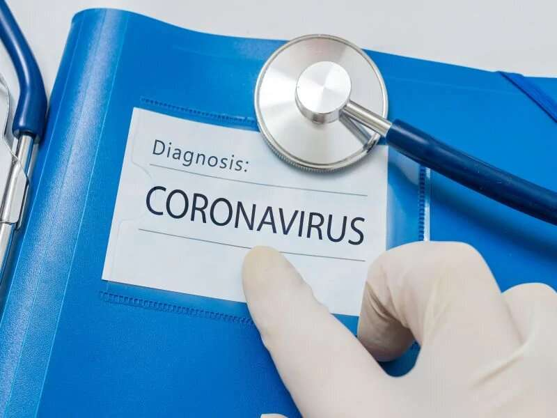 45.4 percent of U.S. adults at risk for complications with COVID-19