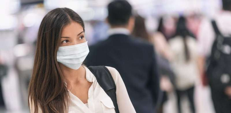 Coronavirus: how the pandemic could play out in 2021