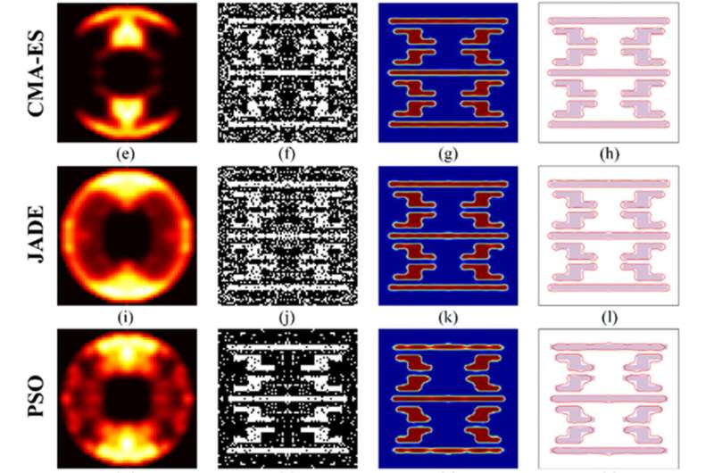 Researchers propose source mask optimization technique in computational lithography