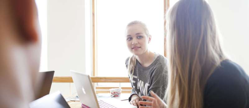 Artificial intelligence provides students more individualized teaching
