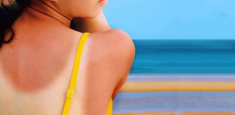 4½ myths about sunscreen and why they're wrong